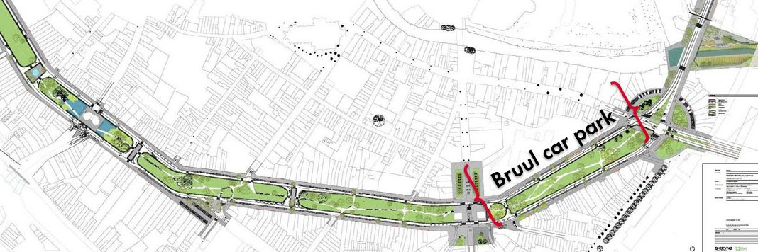 Bruul car park in redevelopment drawing Green for grey dotcom 2020.jpg
